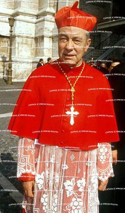 Cardenal Pappalardo