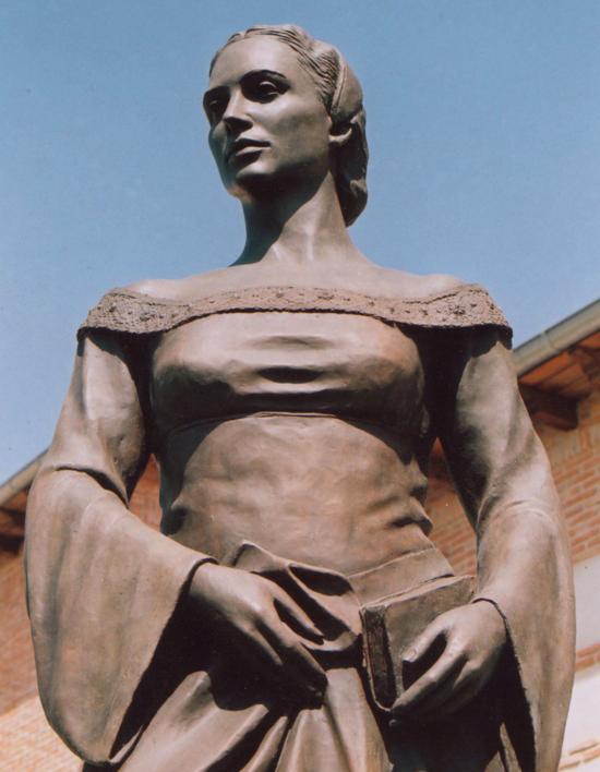 1 Beatriz Galindo, La Latina