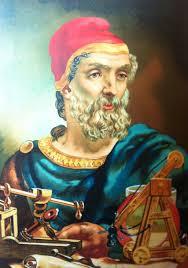 Arquímedes