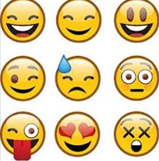 Emoticonos whastapp