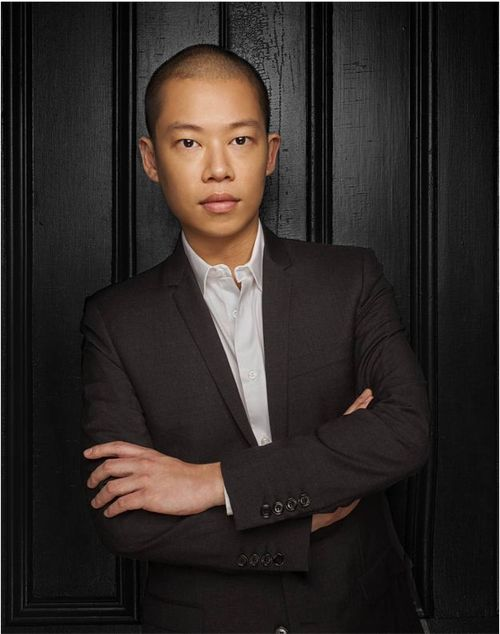 Jason Wu_Portrait