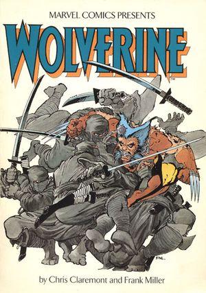 Wolverine-Claremont-Miller