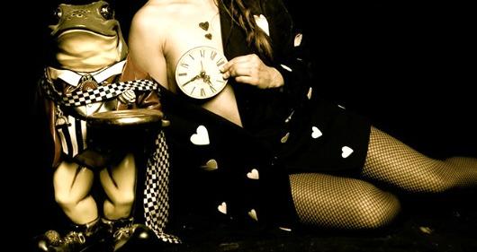 Tiempo sexo