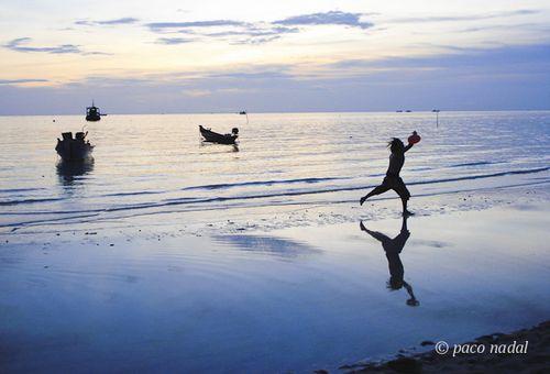 Playa Tailandia 2