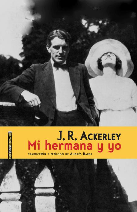 Ackerley-cubierta