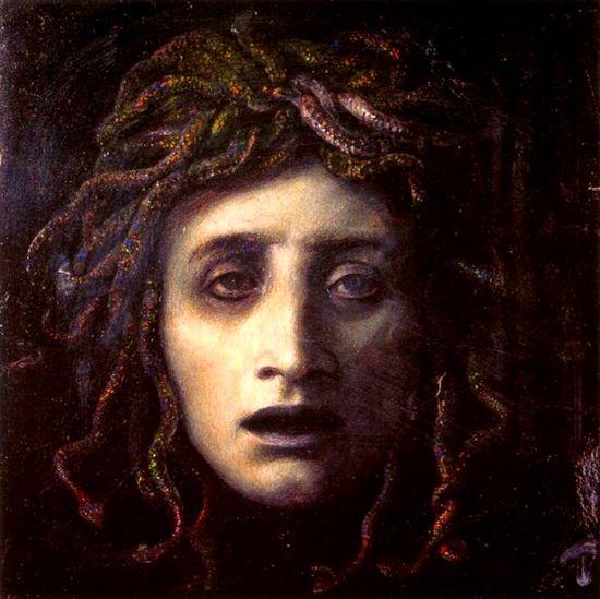 ArnolD_BOCKLIN-Medusa-1878