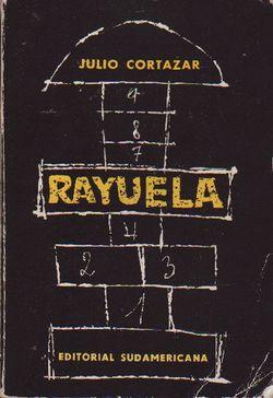 Rayuela de Julio Cortázar