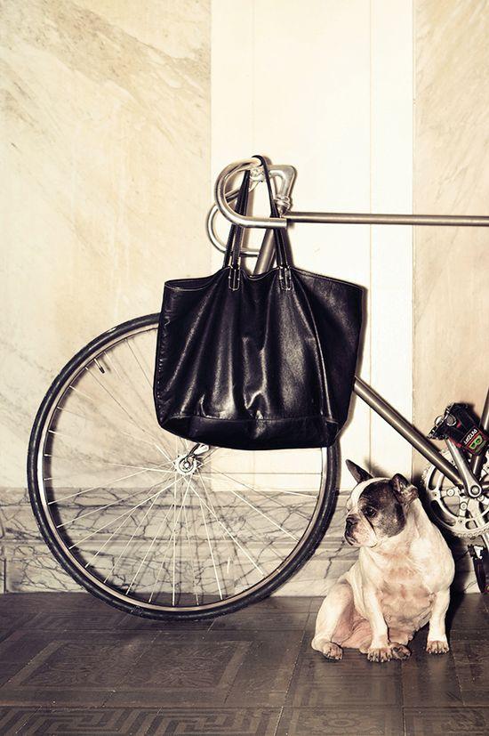 La bicicleta protagoniza una ponencia en Fringe Madrid 13. Foto de Arturo Cardoza.