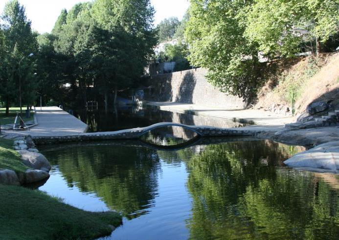 Joyanco las quince mejores piscinas naturales y - Piscinas naturales espana ...