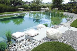 De piscina a lago 1