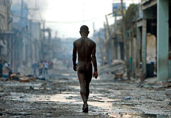 Haiti. Foto de Cristobal Manuel