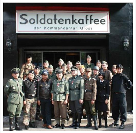 Soldatenkaffe