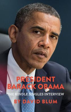 Portada ebook Obama