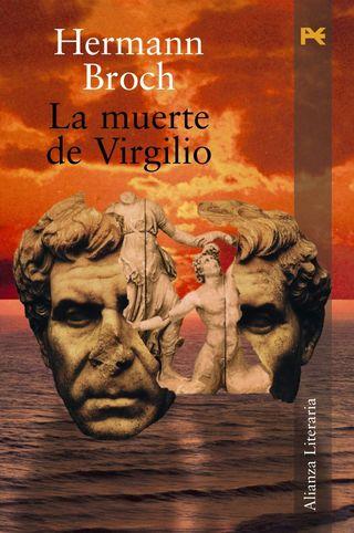 Lamuerte-de-virgilio-broch