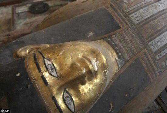 Egipto Stolen 3