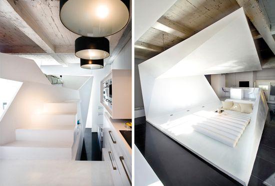 Por qu pisos de 50 y 60 metros cuadrados parecen que - Piso de 60 metros cuadrados ...