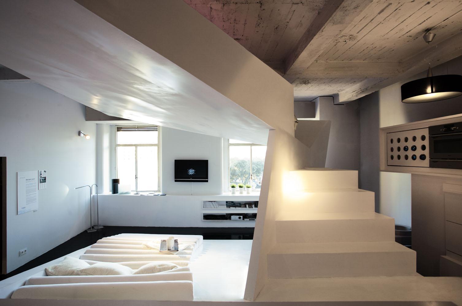 Cuanto cuesta una reforma integral de un piso de 100 for Coste reforma integral piso 90 metros