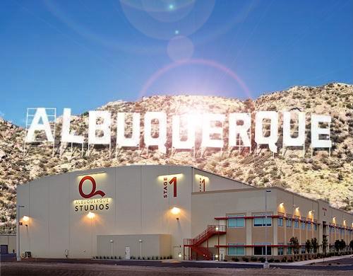 Albuquerque, el Hollywood de Nuevo México