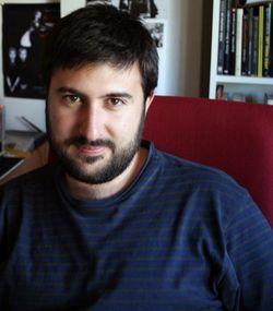 Foto Diego Nórdica
