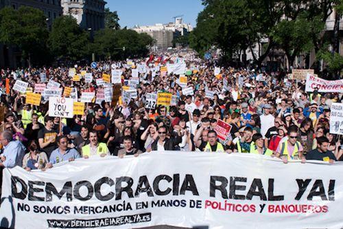 Democracia-real
