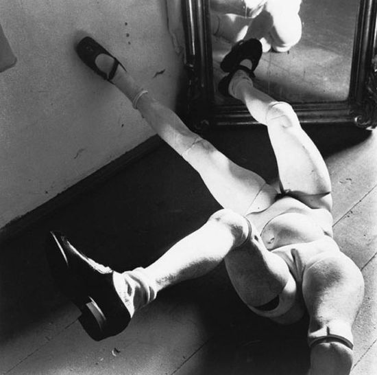 DOLL hans_bellmer