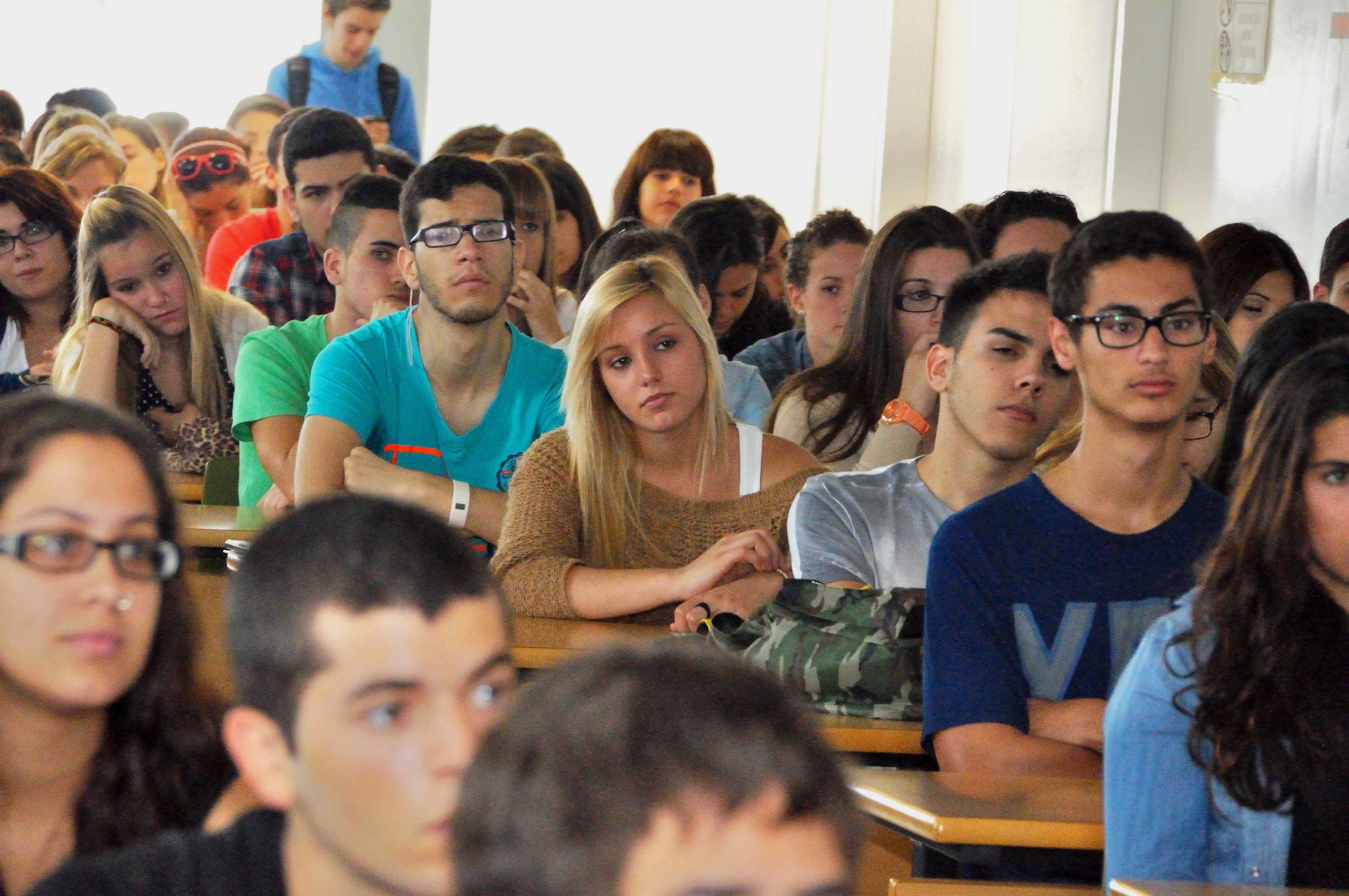 Latón seguro Énfasis  Elegir carrera ya no es lo que era >> Ayuda al Estudiante >> Blogs EL PAÍS