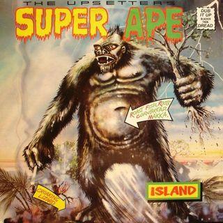 DUB Lee Perry - Super Ape -