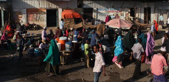Carrer de Mogadiscio