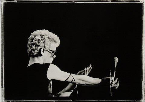 Lou Reed heroin