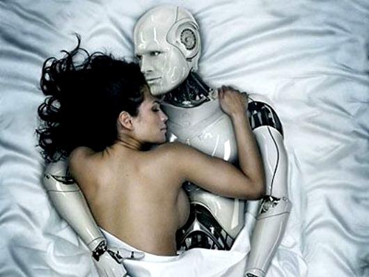 Robot-sexual