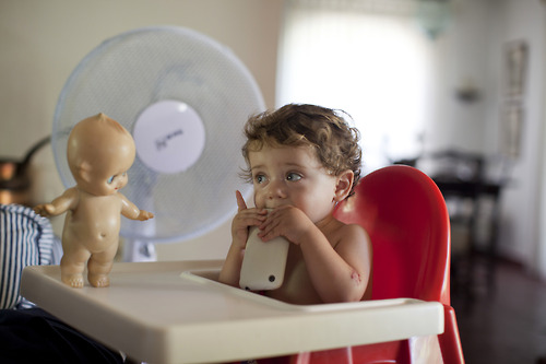 Los siete mitos de los niños y la tecnología >> Antigurú >> Blogs EL PAÍS