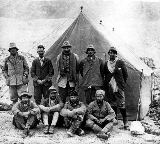 Cinco historias fascinantes de exploradores perdidos >> El Viajero Astuto >> Blogs EL PAÍS