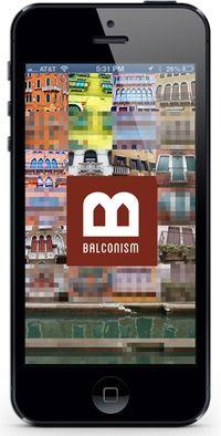 Balconism App