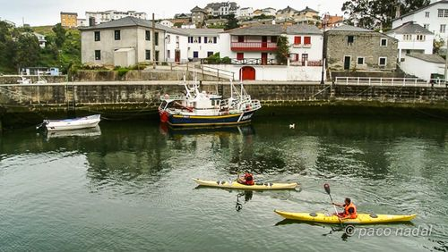 Asturias kayak Tapia 6