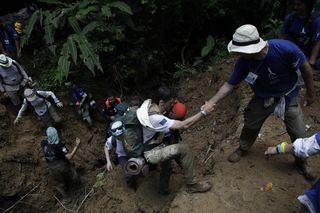 518_JUN_22_Expedicion por la selva del Darien