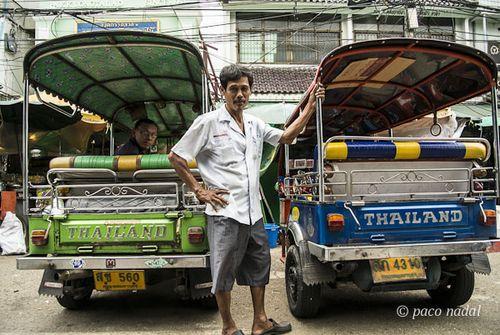 10 consejos útiles por si piensas ir a Tailandia >> Paco Nadal >> El Viajero >> Blogs EL PAÍS