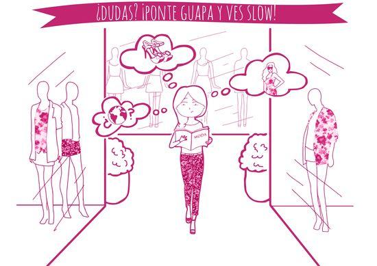 Mejora el planeta comprando con cabeza y mejorando tu estilo personal / @Alterconsumismo elpaís.com