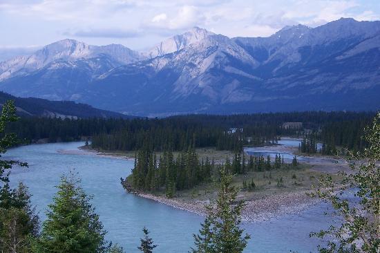 P7_Athabasca river