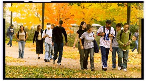 P8_Students at campus Vanderbilt