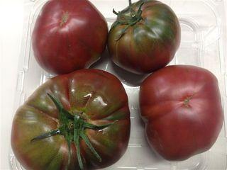 Tomates Negros de Santiago