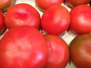 Tomates de Alicante