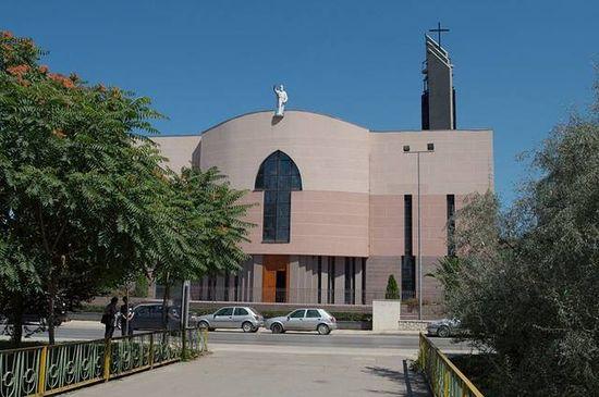 St_Paul27s_Cathedral_28Tirana29
