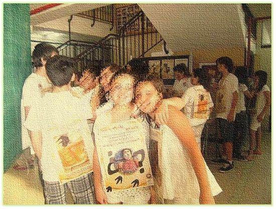 """Los estudiantes recordarán el curso 2011-2012 como el año que descubrieron al """"alquimista de los sueños"""""""