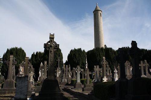 Dublin Glasnevin cemetery3
