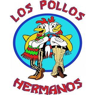 Logo Pollos Hermanos
