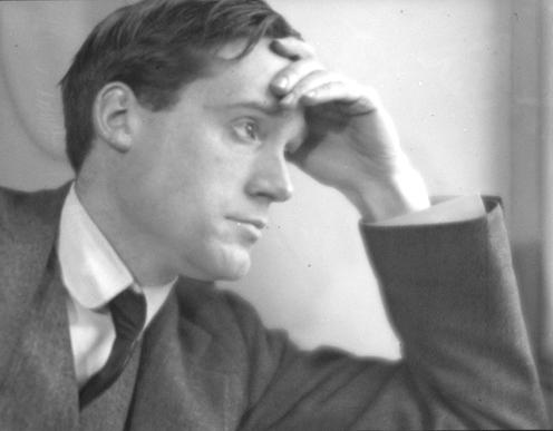 Granville Barker