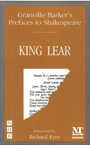 Prefaces to Shakespeare-la edición del NT, 1993