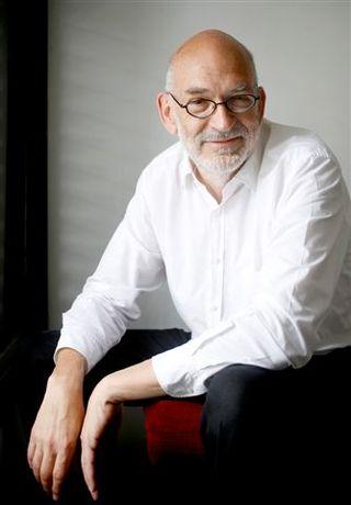 """Ignacio Medina, autor de """"eden.pe"""""""