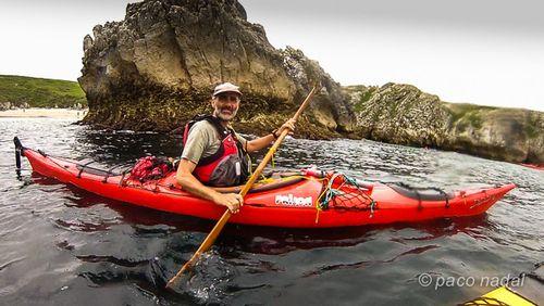 Asturias kayak Tapia 7