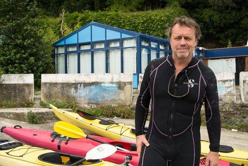 Asturias kayak Tapia 8
